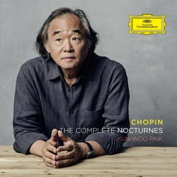 Cover Chopin The Complete Nocturnes