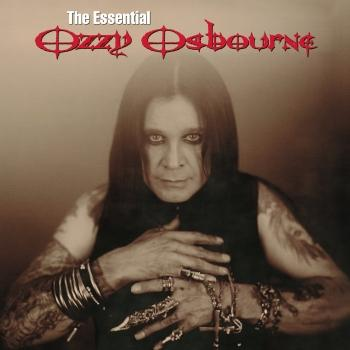 Cover The Essential Ozzy Osbourne (Remastered)