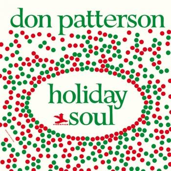 Cover Holiday Soul