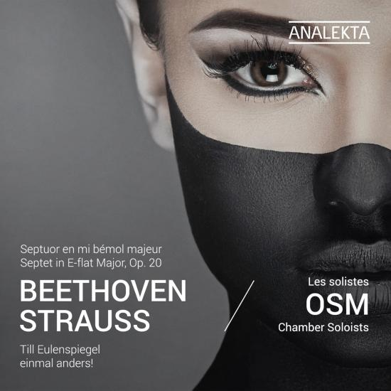 Cover Beethoven / Strauss
