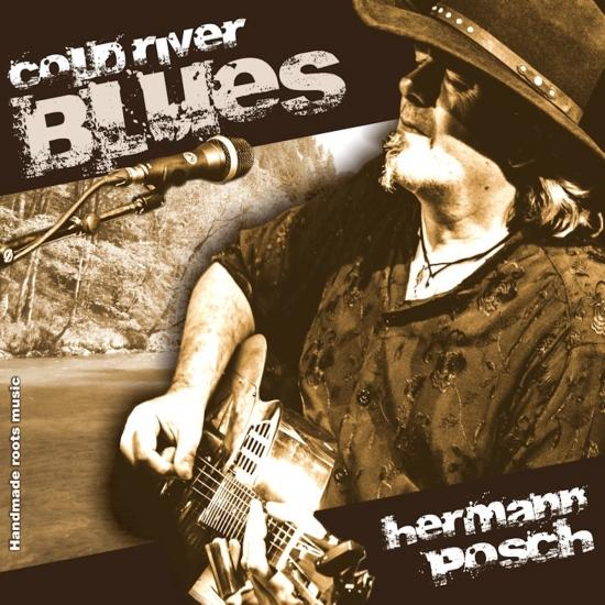 Cover Cold River Blues