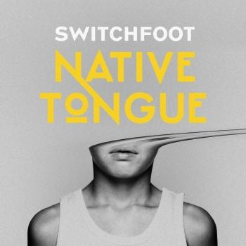Cover NATIVE TONGUE