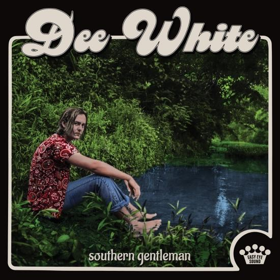 Cover Southern Gentleman