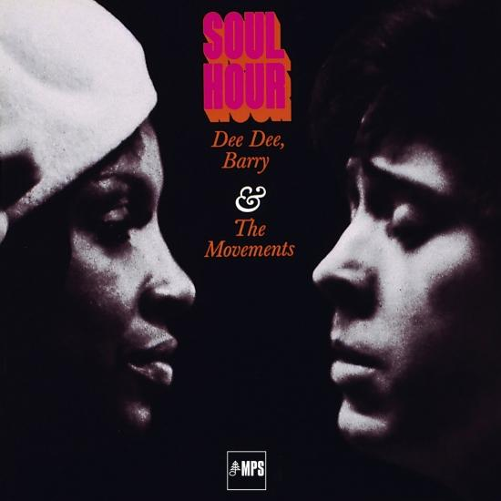 Cover Soul Hour (Remastered)