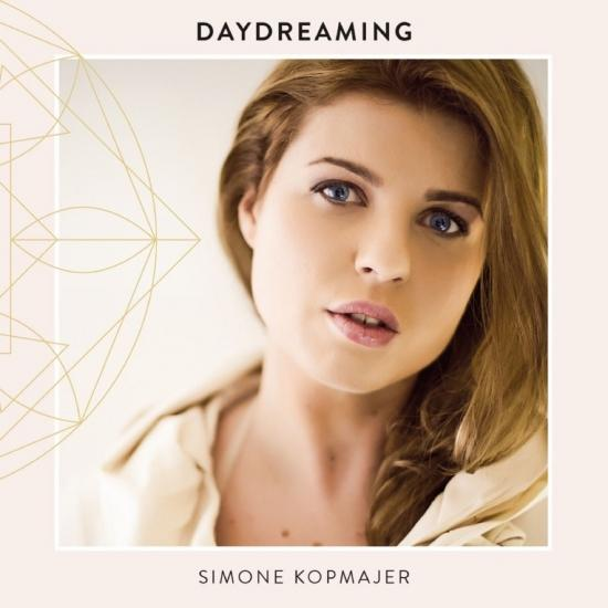 Cover Daydreaming