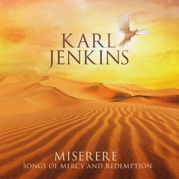 Cover Miserere: Songs of Mercy and Redemption