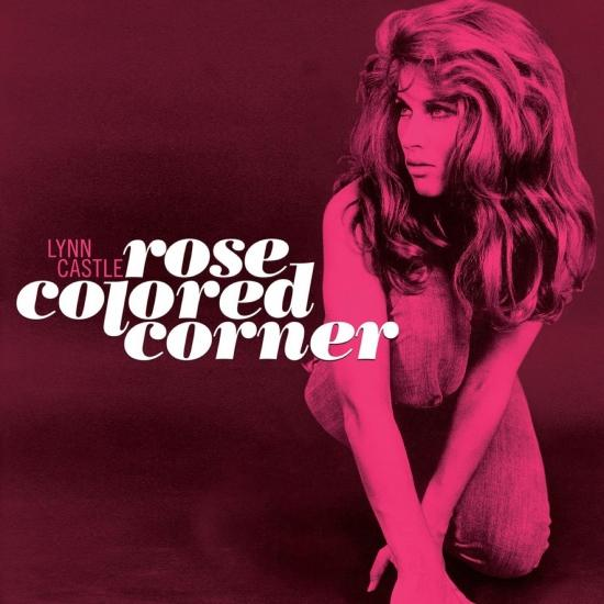 Cover Rose Colored Corner (Remastered)