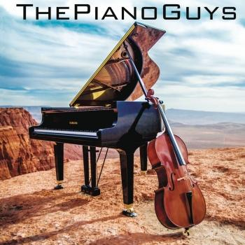 Cover The Piano Guys
