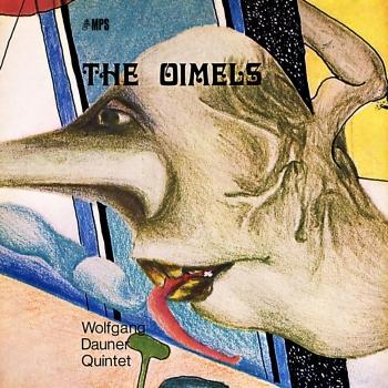Cover The Oimels