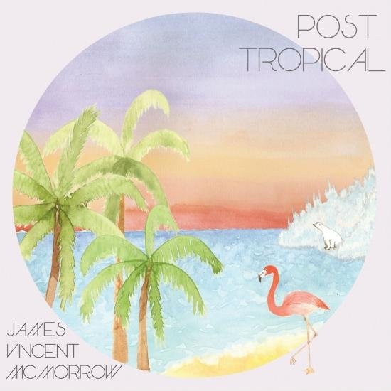 Cover Post Tropical
