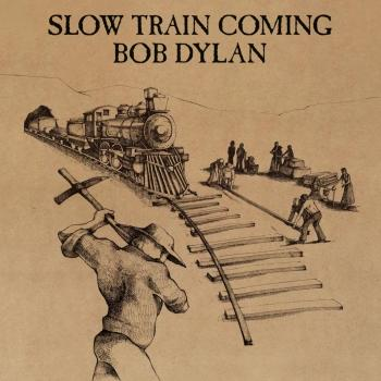 Cover Slow Train Coming (Remastered)