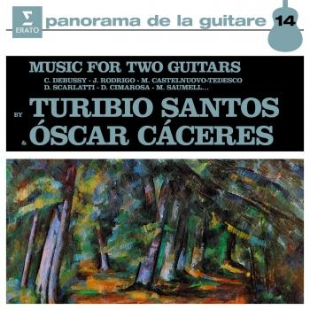 Cover Music for Two Guitars, Vol. 1 (Remastered)