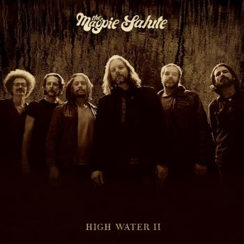 Cover High Water II