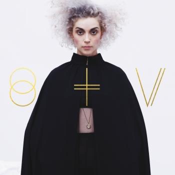Cover St. Vincent (Deluxe Edition)