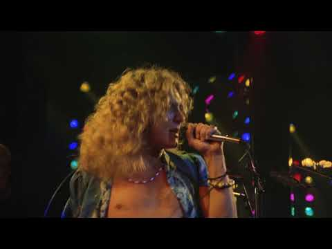Video New Led Zeppelin Reissue! The Song Remains The Same - Remastered By Jimmy Page