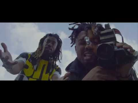 Video EARTHGANG – Ready To Die