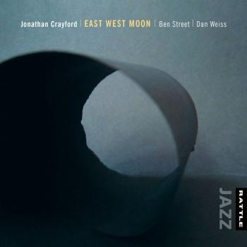 Cover East West Moon