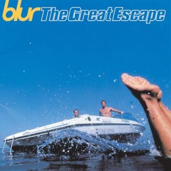 Cover The Great Escape (Remastered)