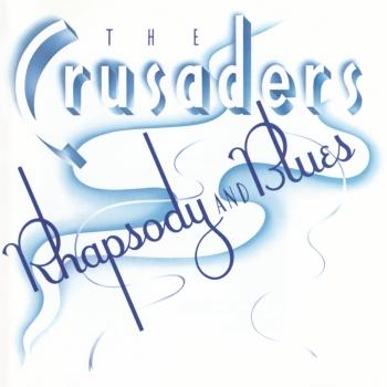 Cover Rhapsody And Blues