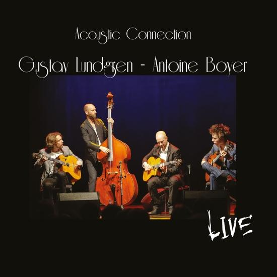 Cover Acoustic Connection Live