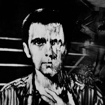 Cover Peter Gabriel 3: Melt (Remastered)