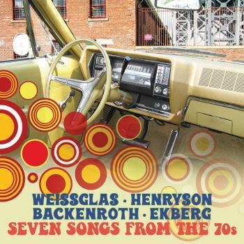 Cover Seven Songs from the 70s