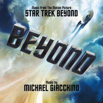 Cover Star Trek Beyond
