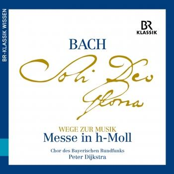 Cover Bach: Mass in B Minor