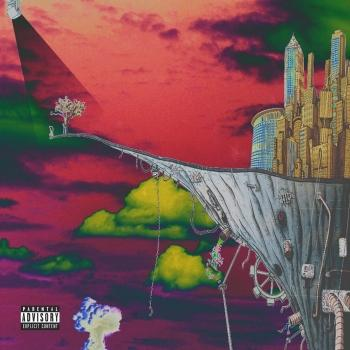 Cover General Admission (Deluxe)