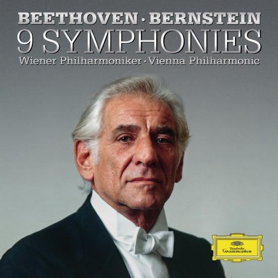 Cover Beethoven: 9 Symphonies (Remastered)