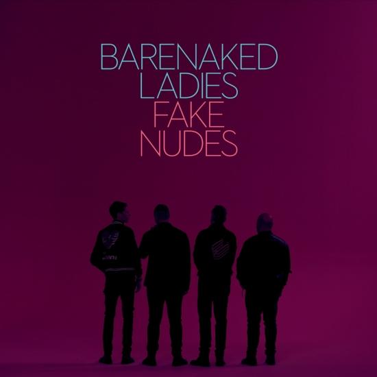 Cover Fake Nudes