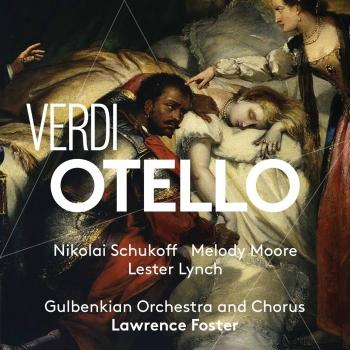 Cover Verdi: Otello