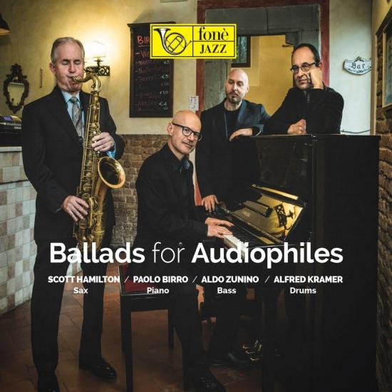 Cover Ballads for Audiophiles