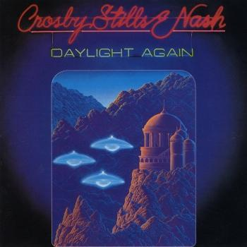 Cover Daylight Again