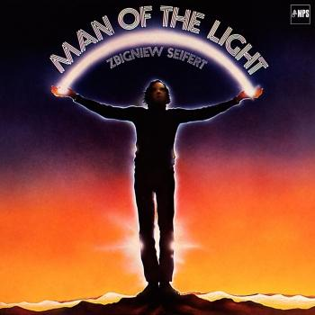 Cover Man of the Light