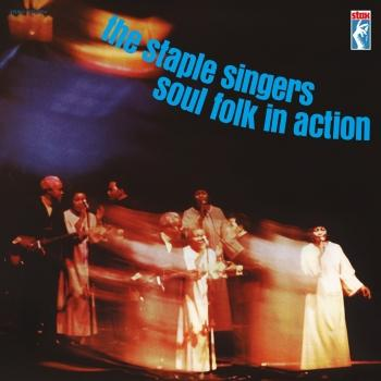 Cover Soul Folk In Action (Remastered)