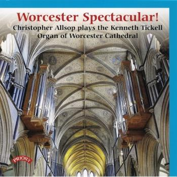 Cover Worcester Spectacular