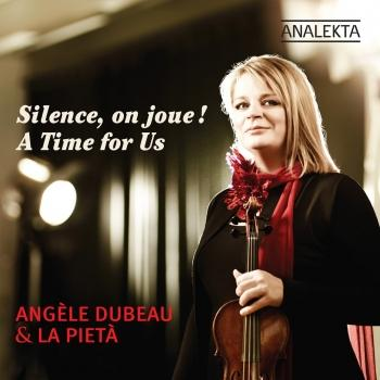 Cover A Time for Us (Silence, on joue!)