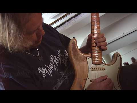 Video Walter Trout - We're All In This Together (Album Trailer)