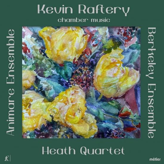 Cover Raftery: Chamber Works