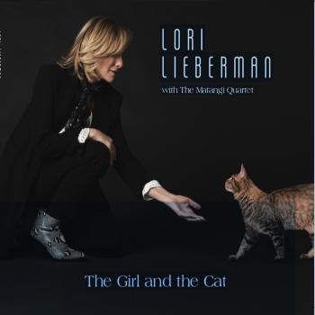 Cover The Girl And The Cat