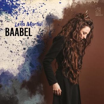 Cover Baabel