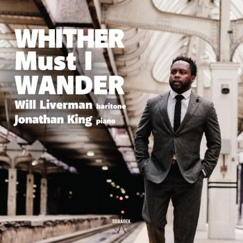 Cover Whither Must I Wander