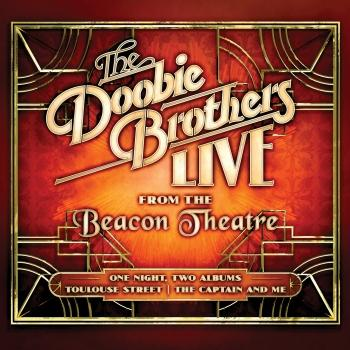 Cover Live From The Beacon Theatre