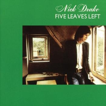 Cover Five Leaves Left