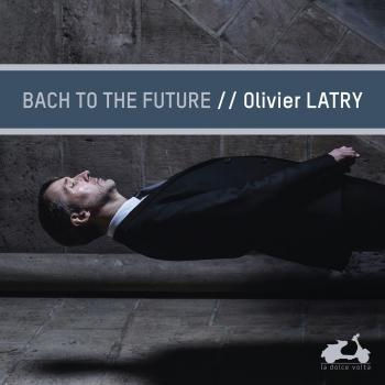 Cover Bach to the future