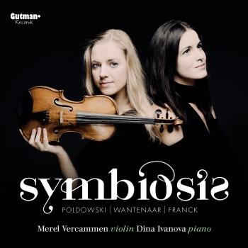 Cover Symbiosis