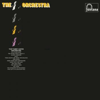 Cover The Orchestra (Remastered 2019)