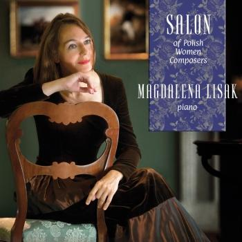 Cover The Salon of Polish Women Composers