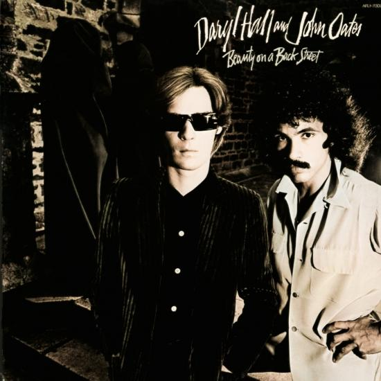 Cover Beauty On a Back Street (Original LP Sequence - Remastered)